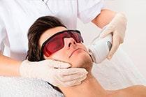 JF-Kosmetikinstitut - Dauerhafte Haarentfernung - Dioden Laser
